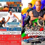 Rapido Y Furioso 9 - Calidad FullHd - Español Latino
